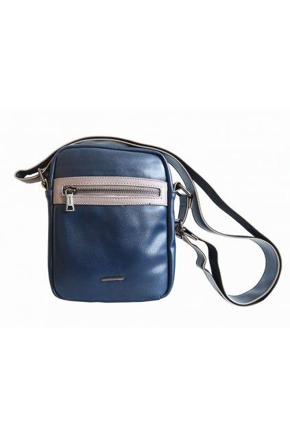 Crossbody kabelka Carpisa Blue