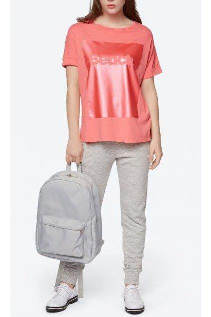 Tričko Bench pink BLGA3198