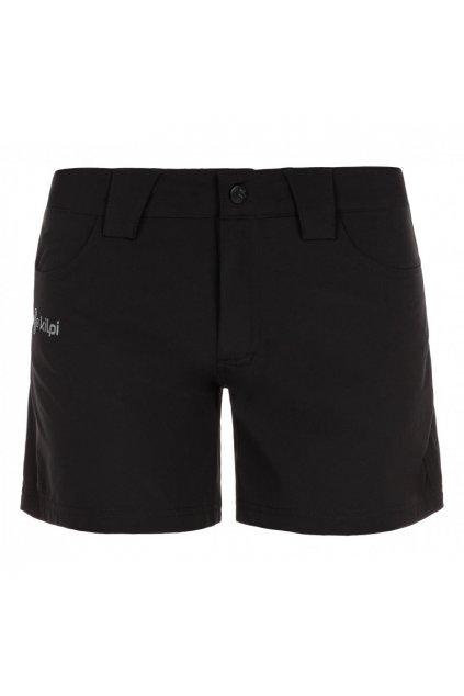 Kilpi Dámské šortky Sunny černá