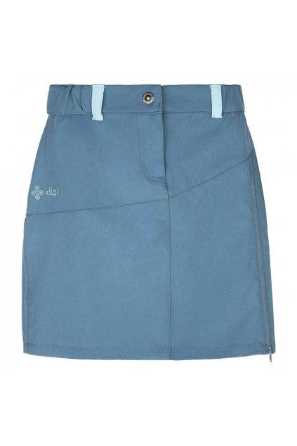 Kilpi Dámská sukně Ana modrá