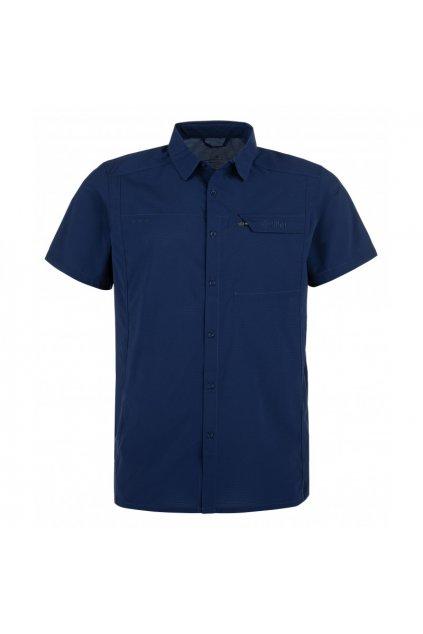 Kilpi Pánská košile Bombay modrá