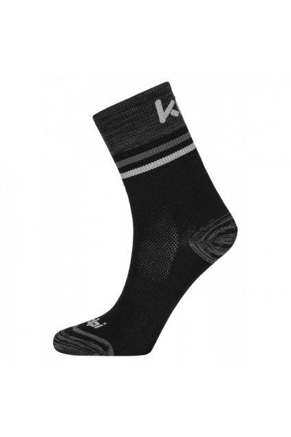 Kilpi Dámké ponožky Boreny černá