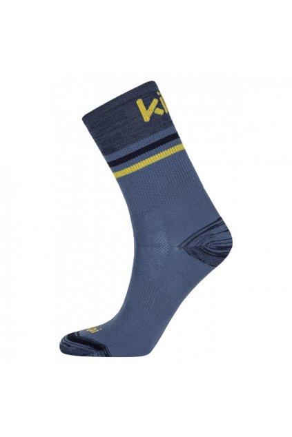 Kilpi Dámké ponožky Boreny modrá