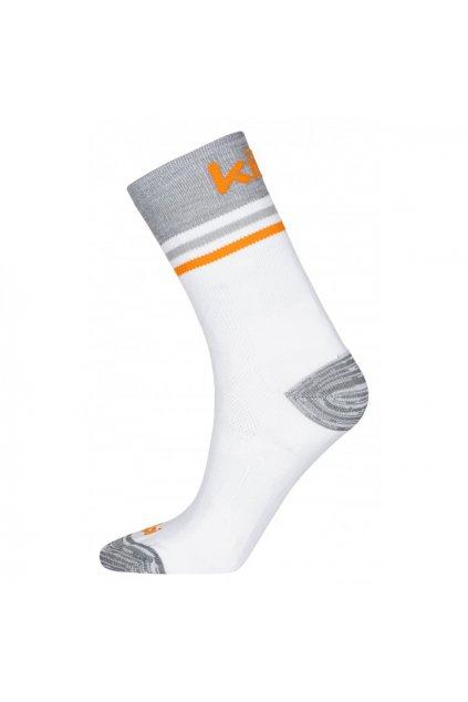 Kilpi Dámké ponožky Boreny bílá