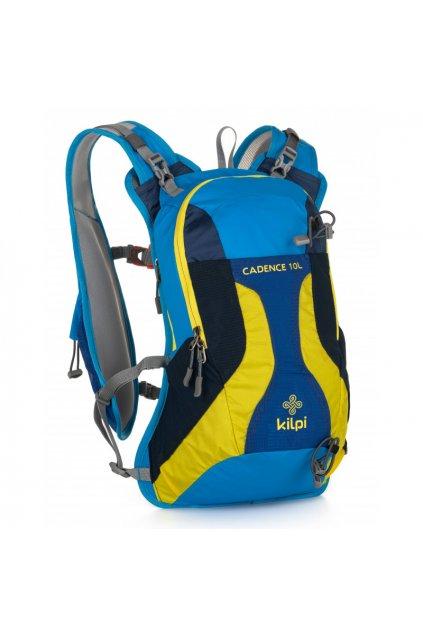 Kilpi Batoh Cadence modrá  10L