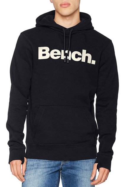 Mikina Bench black BLME001678 BK11179