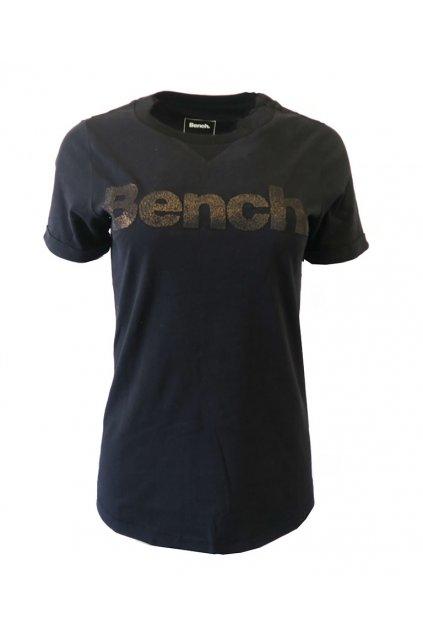 Tričko Bench black BLWG001914 BK11179