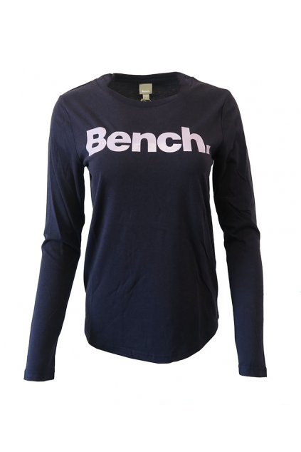 Tričko Bench blue BLWG002469 BL11341
