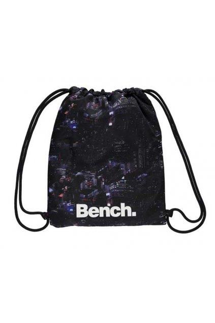 Batoh black BAUX001448