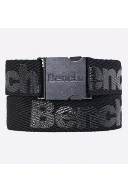 Pánský pásek Bench black BAMU001035