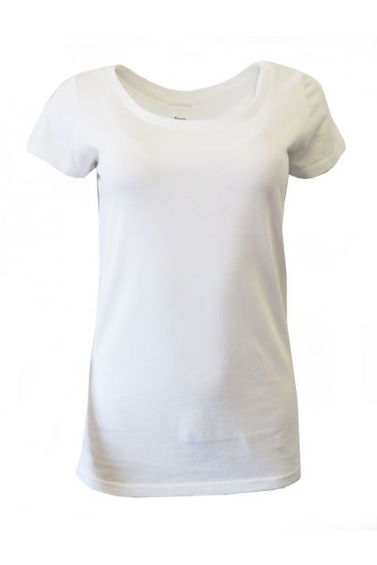 Tričko Bench white BLGA0001PR WH001