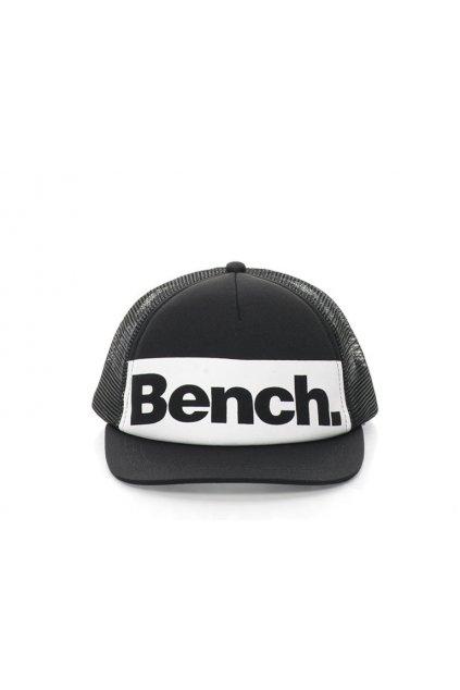 Kšiltovka Bench BAUW000134 BK11179