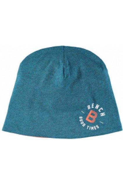 Dětská čepice Bench blue BABW001128 BL103