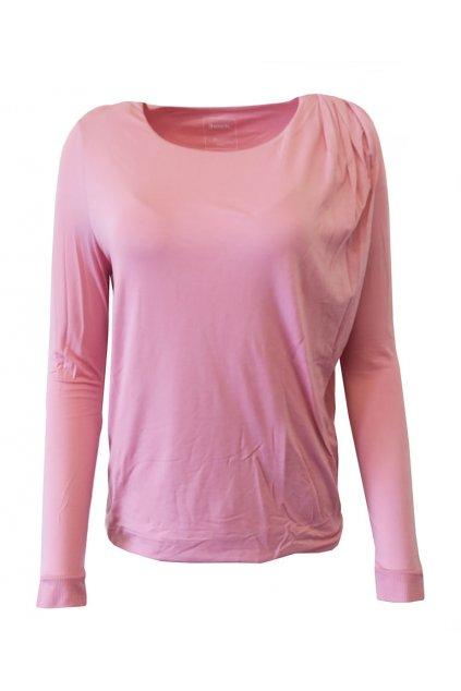 Tričko Bench pink BLWG000908 PK096