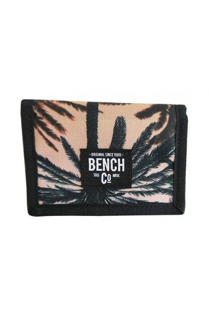 Peněženka Bench BAMP000074 BK11179