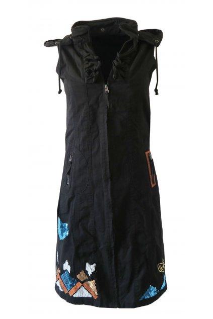 Šaty Desigual 69V20D1 2000