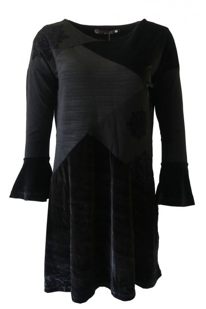 Šaty Desigual 69V20D0 2000