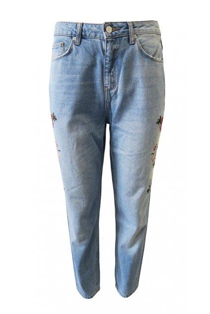 Džínové kalhoty Pimkie JEW17 CLUXUPK
