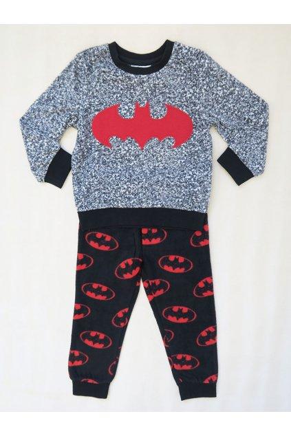 Dětské pyžamo Batman Orchestra HGAKV9-GRM