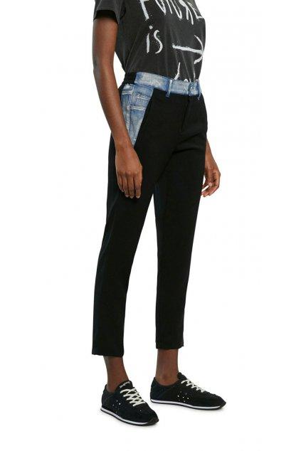 Kalhoty Desigual 21SWPW17