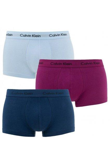 Boxerky 3ks Calvin Klein U8719113879282