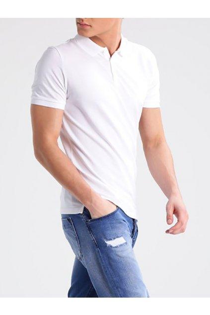 Polo tričko Calvin Klein ZM0ZM01101 Paul