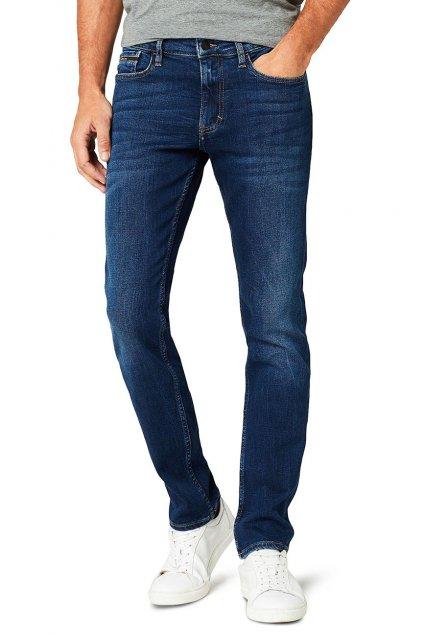 Džíny Calvin Klein J30J301408911 True dark blue