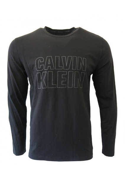 Tričko Calvin Klein M9626E-001