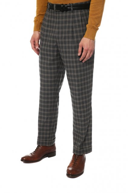 Kalhoty Tommy Hilfiger TT0TT03722 017