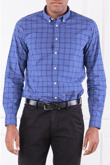 Košile Tommy Hilfiger MW0MW07823/902
