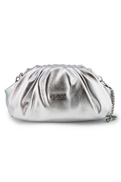 Kabelka Guess Central City MY810926 Silver