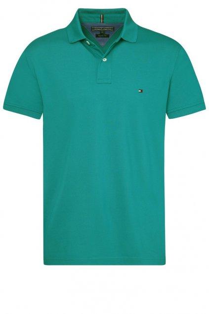Tričko Tommy Hilfiger MW0MW07435/399