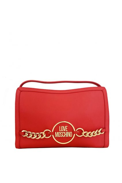Kabelka LOVE MOSCHINO JC4153PP1DLE0500 Rosso