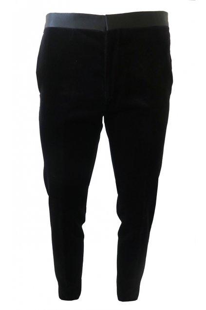 Kalhoty Tommy Hilfiger TT0TT03733/099