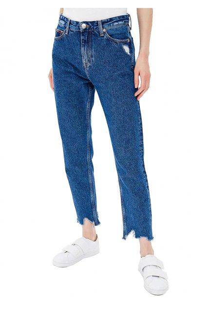 Dámské džíny Tommy Hilfiger DW0DW04757/911