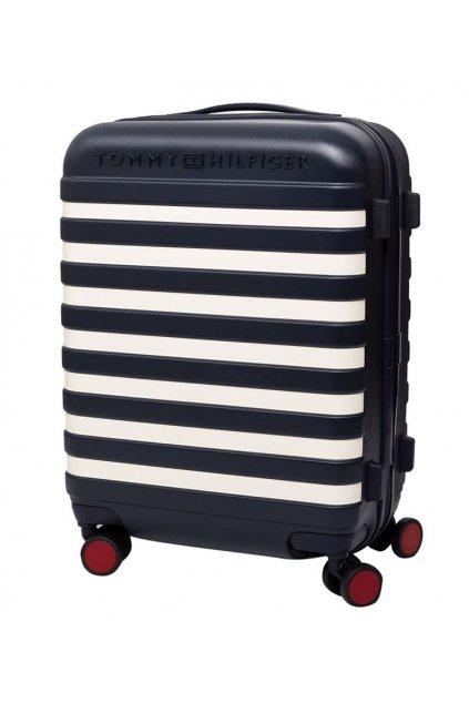 Cestovní kufr Tommy Hilfiger AU0AU00012/902