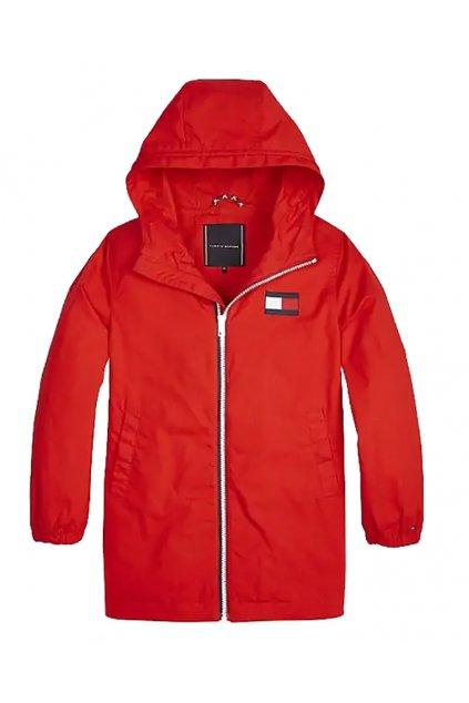 Chlapecká bunda Tommy Hilfiger KS0KS00069/633