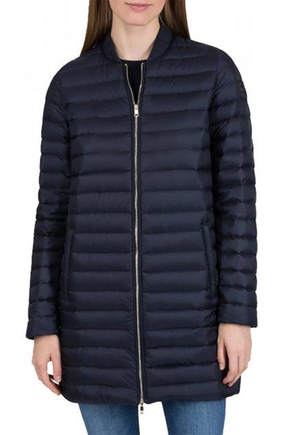 Dámský kabát Tommy Hilfiger WW0WW23527/403