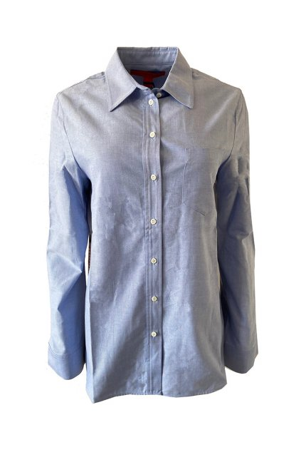 Dámská košile Tommy Hilfiger RW0RW00786/901