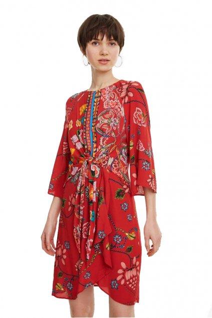 Dámské šaty Desigual 19SWvWAE/3000