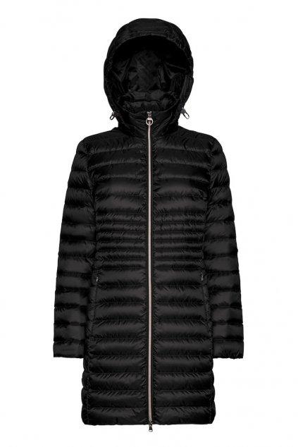 Dámská zimní bunda GEOX W1425CT2562F9000