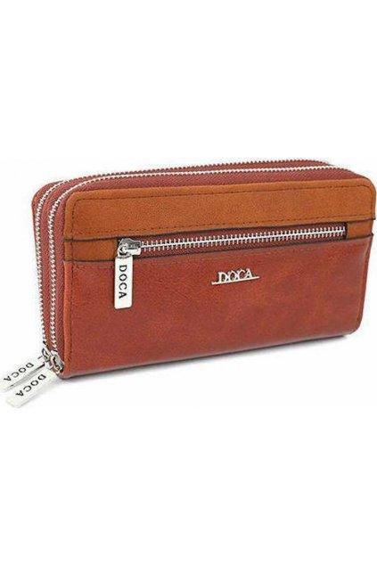 Peněženka DOCA 65403