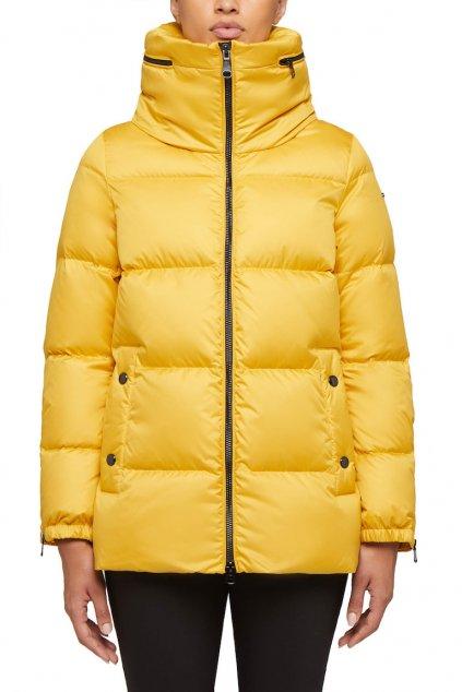 Dámská zimní bunda GEOX W1426NT2884F2121