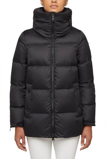 Dámská zimní bunda GEOX W1426NT2884F9000