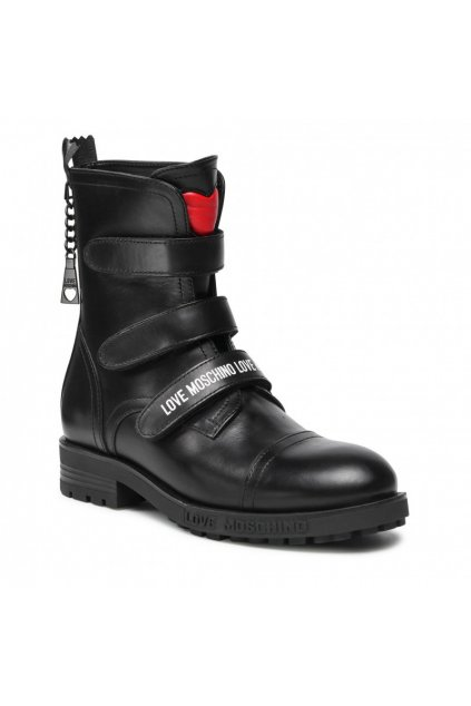 Zimní boty LOVE MOSCHINO JA21244G0DIA0000