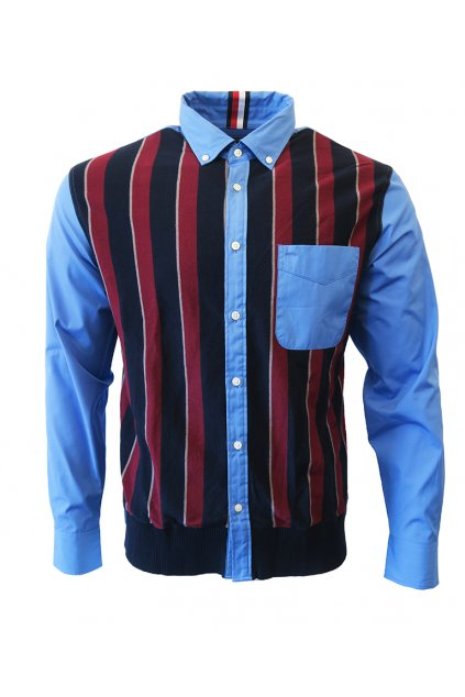 Pánská košile Tommy Hilfiger RE0RE00025/901
