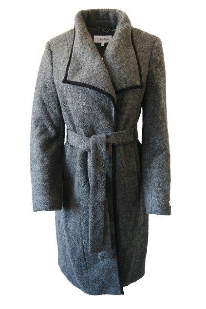 Kabát Calvin Klein 00CWS51197045
