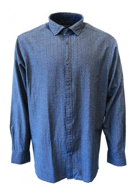 Pánská košile Tommy Hilfiger MW0MW04779903