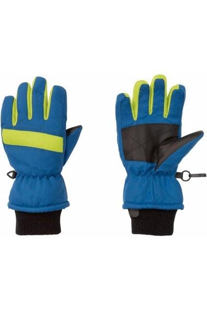 Dětské rukavice Crivit 335857 Blue