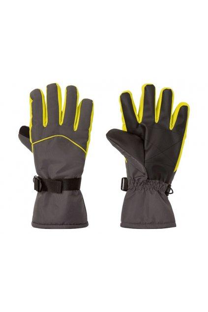 Pánské rukavice Crivit 347983